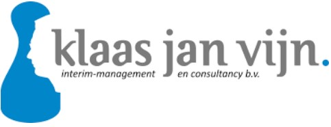 Logo Klaas-Jan Vijn